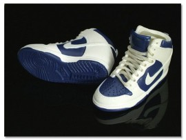 Sneaker Model 1/6 Nike Casual shoes S2#27 SMX05B