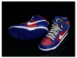 Sneaker Model 1/6 Nike Casual shoes S2#36 SMX05K
