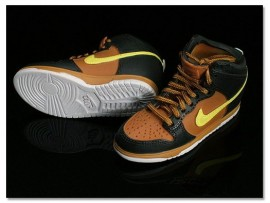 Sneaker Model 1/6 Nike Casual shoes S2#37 SMX05L