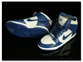 Sneaker Model 1/6 Nike Casual shoes S2#38 SMX05M
