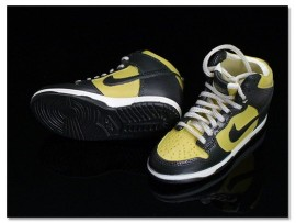Sneaker Model 1/6 Nike Casual shoes S2#39 SMX05N