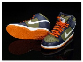 Sneaker Model 1/6 Nike Casual shoes S2#43 SMX05R