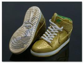 Sneaker Model 1/6 Nike Casual shoes S2#45 SMX05T