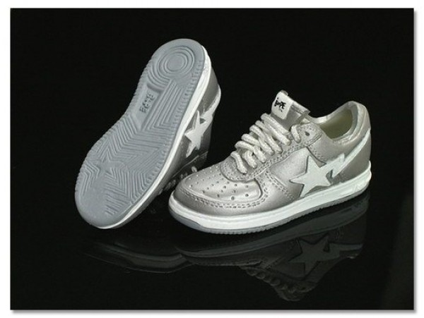 Sneaker Model 1/6 Casual shoes S3#08 SMX06H