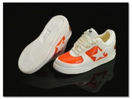 Sneaker Model 1/6 Casual shoes S3#11 SMX06K