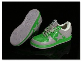 Sneaker Model 1/6 Casual shoes S3#17 SMX06Q