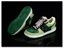 Sneaker Model 1/6 Casual shoes S3#34 SMX07H