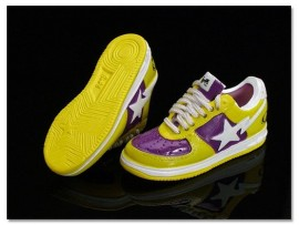 Sneaker Model 1/6 Casual shoes S3#35 SMX07I