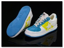 Sneaker Model 1/6 Casual shoes S3#41 SMX07O