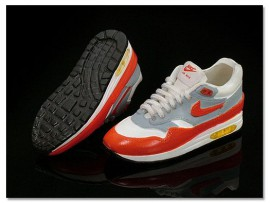 Sneaker Model 1/6 Nike Casual shoes S4#10 SMX08I