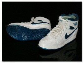 Sneaker Model 1/6 Nike Casual shoes S5#15 SMX09O