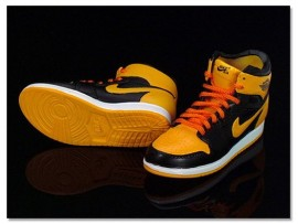 Sneaker Model 1/6 Nike Casual shoes S5#16 SMX09P
