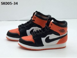 Sneaker Model 1/6 Nike Casual shoes S5#034 SMX09AD