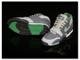 Sneaker Model 1/6 Nike Casual shoes S6#05 SMX10E