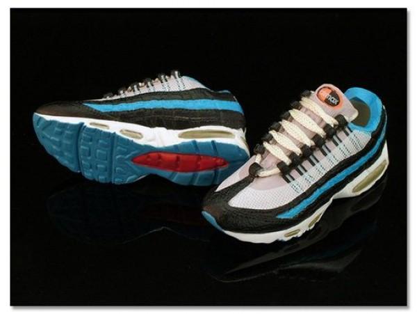 Sneaker Model 1/6 Sport shoes S7#06 SMX11F