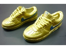 Sneaker Model 1/6 Nike Casual shoes S9#38 SMX26E
