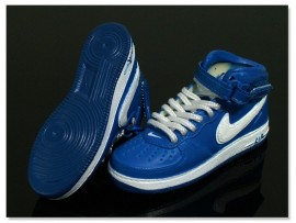 Sneaker Model 1/6 Nike Casual shoes S11#07 SMX15G