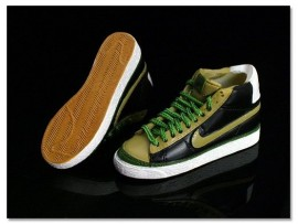 Sneaker Model 1/6 Nike Casual shoes S12#01 SMX16A
