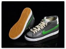 Sneaker Model 1/6 Nike Casual shoes S12#03 SMX16C
