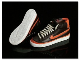 Sneaker Model 1/6 Nike Casual shoes S12#04 SMX16D