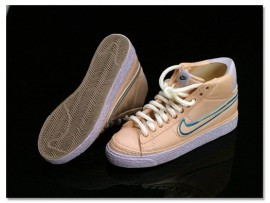 Sneaker Model 1/6 Nike Casual shoes S12#15 SMX16M