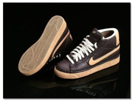 Sneaker Model 1/6 Nike Casual shoes S12#08 SMX16H