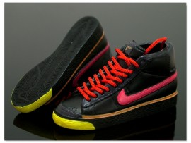 Sneaker Model 1/6 Nike Casual shoes S12#12 SMX16L
