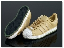 Sneaker Model 1/6 Adidas Casual shoes S13#14 SMX17N