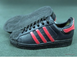 Sneaker Model 1/6 Adidas Casual shoes S13#18 SMX17R