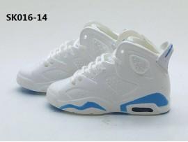 Sneaker Model 1/6 Jordan Sport shoes S16#14 SMX20I