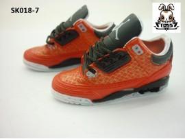Sneaker Model 1/6 Jordan Sport shoes S18#07 SMX22G