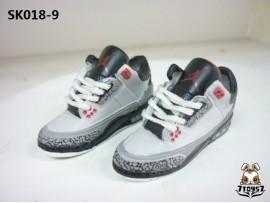 Sneaker Model 1/6 Jordan Sport shoes S18#9 SMX22I