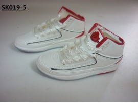 Sneaker Model 1/6 Casual shoes S19#05 SMX23E