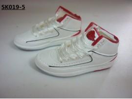 Sneaker Model 1/6 Casual shoes S19#05 SMX23E