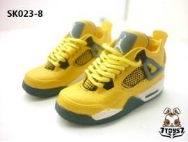 Sneaker Model 1/6 Jordan Sport shoes S23#08 SMX29H