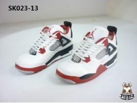 Sneaker Model 1/6 Jordan Sport shoes S23#13 SMX29M