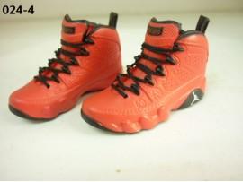 Sneaker Model 1/6 Jordan Sport shoes S24#04 SMX30D
