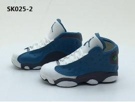 Sneaker Model 1/6 Jordan Sport shoes S25#02 SMX31B