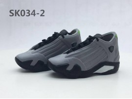 Sneaker Model 1/6 Sport shoes S34#2 SMX34B