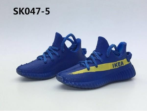 Sneaker Model 1/6 Sport shoes S47#5 SMX47E