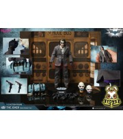 Soap Studio 1/12 Joker Bank Robber Version_ Set _SP013Z