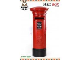 Soar Art 1/6 Mailbox_ Set _Now SA007A