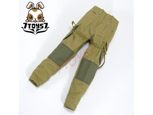 Soldier Story 1/6 82nd Airborne Div - Normandy_ Parachute Pants _US WWII SR031P