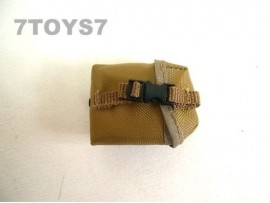 Soldier Story 1/6 Cav SAW Gunner MG Ammo Case Pouch #2 SRX01O