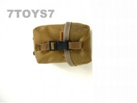 Soldier Story 1/6 Cav SAW Gunner MG Ammo Case Pouch #3 SRX01P
