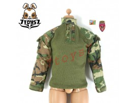 Soldier Story 1/6 SS094 U.S. Marine Raiders MSOT 8222_ Combat Shirt _Now SR046N
