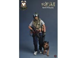 Soldier Story 1/6 SS097 Special Duties Unit SDU Assault K9_ Box Set _Now SR050Z