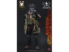 Soldier Story 1/6 SS105 Iraq Special Operations Forces_ Box Set _Modern SR057Z