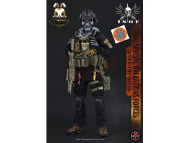 [Pre-order] Soldier Story 1/6 SS105 Iraq Special Operations Forces_ Box Set _Modern SR057Z