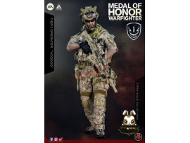 Soldier Story 1/6 SS106 Medal of Honor Navy Seal Tier One Operator - Voodoo_ Box _SR060Z